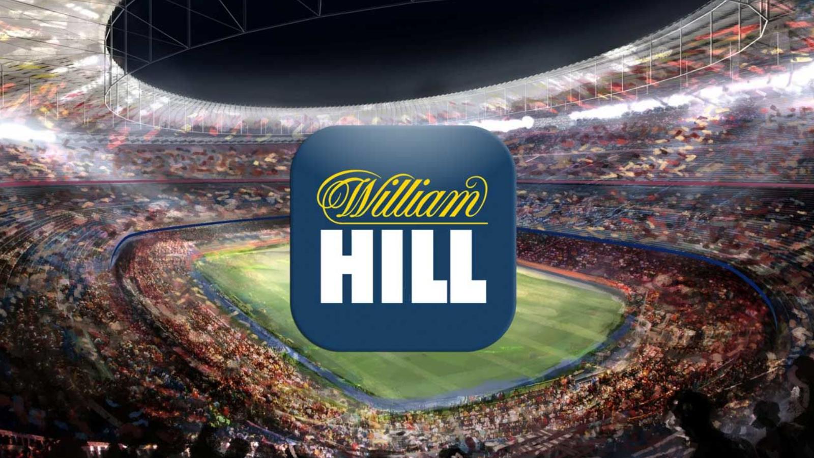 La Sale Faits Sur William Hill Inscription